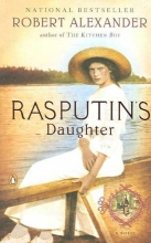 Robert,Alexander Rasputin`s Daughter