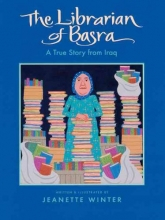 Winter, Jeanette The Librarian Of Basra