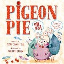 Singleton, Debbie Pigeon Pie, Oh My!