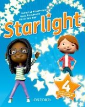 Torres, Suzanne Starlight: Level 4. Student Book