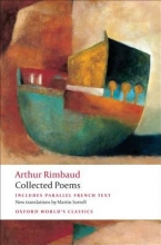 Arthur Rimbaud,   Sir Martin Sorrell Collected Poems