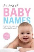 Hanks, Patrick A-Z of Baby Names