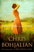 Bohjalian, Christopher A. Skeletons At The Feast