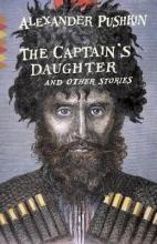 Pushkin, Aleksandr Sergeevich The Captain`s Daughter