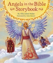 Zobel Nolan, Allia Angels in the Bible Storybook