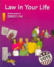 McGraw-Hill Education Law in Your Life
