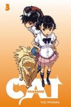 Cat Paradise, Volume 3