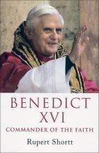 Shortt, Rupert Benedict XVI