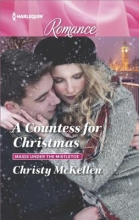 McKellen, Christy A Countess for Christmas