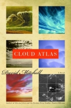 Mitchell, David Cloud Atlas