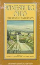 Anderson, Sherwood Winesburg, Ohio (NCE)