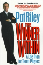Riley, Pat The Winner Within