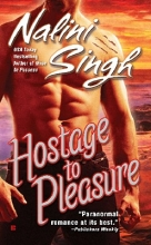 Singh, Nalini Hostage to Pleasure