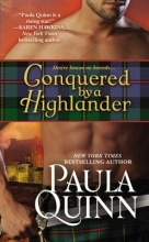Quinn, Paula Conquered by a Highlander