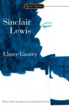Lewis, Sinclair Elmer Gantry