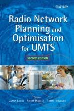 Laiho, Jaana Radio Network Planning and Optimisation for UMTS