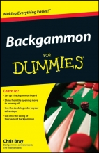 Chris Bray Backgammon For Dummies