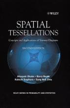 Atsuyuki Okabe,   Barry Boots,   Kokichi Sugihara,   Sung Nok Chiu Spatial Tessellations