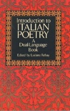 Introduction to Italian Poetry
