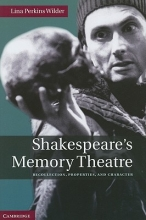 Wilder, Lina Perkins Shakespeare`s Memory Theatre