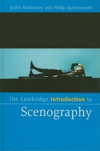 McKinney, Joslin The Cambridge Introduction to Scenography