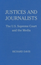 Davis, Richard Justices and Journalists