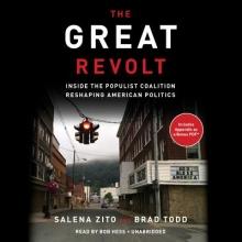 Zito, Salena,   Todd, Brad The Great Revolt