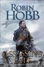 Hobb, Robin Assassin`s Fate