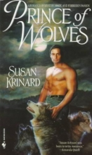 Krinard, Susan Prince of Wolves