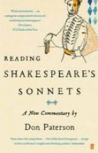 Don Paterson Reading Shakespeare`s Sonnets