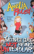 Gownley, Jimmy The Tweenage Guide to Not Being Unpopular