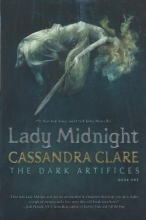 Clare, Cassandra Lady Midnight