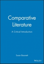 Bassnett, Susan Comparative Literature