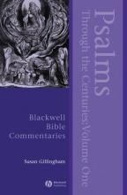 Gillingham, Susan Psalms Through the Centuries