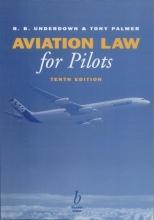 Underdown, R. B. Aviation Law for Pilots