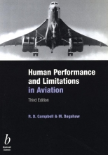 Campbell, R. D. Human Performance and Limitations in Aviation
