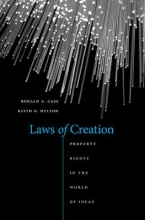 Cass, Ronald A Laws of Creation