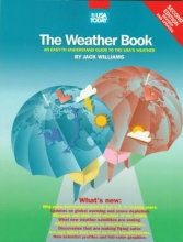 Williams, Jack The USA Today Weather Book