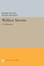 Buttel, Robert Wallace Stevens - A Celebration