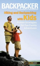 Absolon, Molly Falcon Guide Backpacker Hiking and Backpacking With Kids