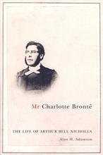 Adamson, Alan H. Mr Charlotte Bronte