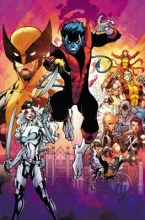 Claremont, Chris,   Bennett, Marguerite Nightcrawler 2