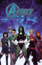 Wilson, G. Willow,   Thompson, Kelly A-Force 1