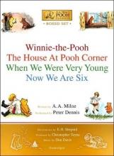 Milne, A. A. Winnie-The-Pooh Boxed Set