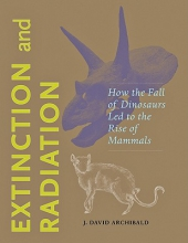 J. David Archibald Extinction and Radiation