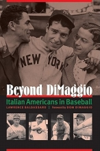 Baldassaro, Lawrence Beyond DiMaggio
