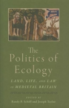 The Politics of Ecology