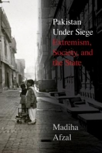 Madiha Afzal The Roots of Jihadist Extremism in Pakistan