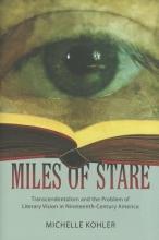 Kohler, Michelle Miles of Stare