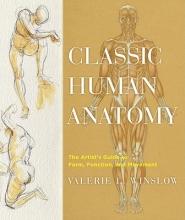 Winslow, Valerie L. Classic Human Anatomy